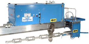 OP-47E E-Series All Electric Oiler Automatic Conveyor Lubrication Systems