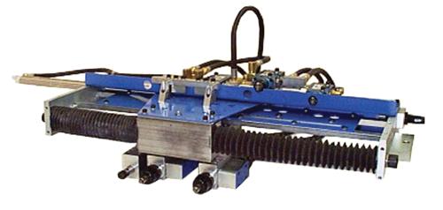 Model OP-314 Engrasador de rueda de carga sellado de trole libre