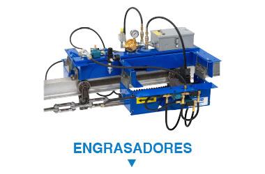 imagen del control deslizante para engrasadores OPCO Conveyor