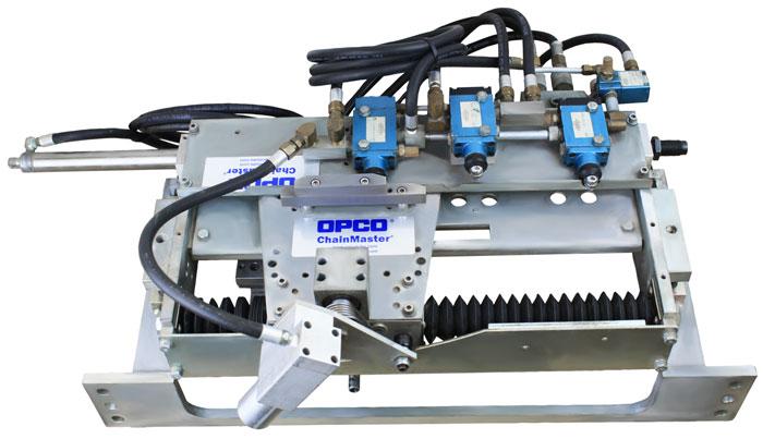 OP-331 Lubricador de ruedas exteriores / interiores