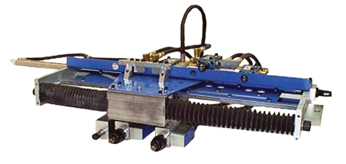 Model OP-314 Free Trolley Sealed Load Wheel Greaser