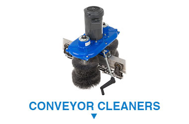 slider image for conveyor cleaners