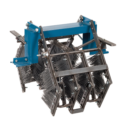 400-I conveyor chain cleaner