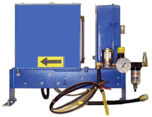 OPCO OP-37A Drop Finger Conveyor Chain Lubricator